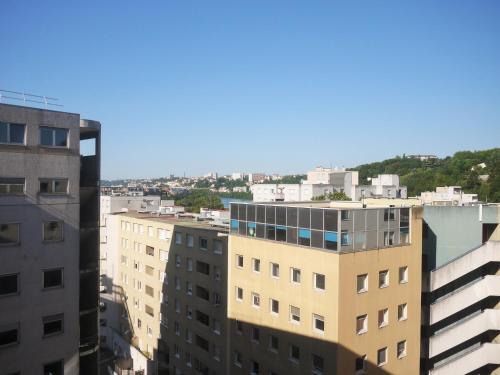 Saint Clair Lyon : Apartment near Caluire-et-Cuire