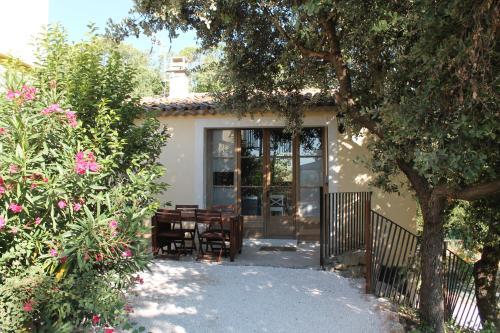 Entre Ciel et Terre : Guest accommodation near Rocbaron