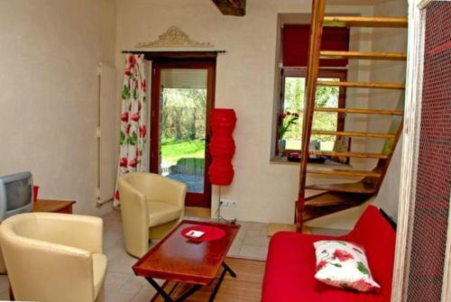 La Malcotais : Bed and Breakfast near Saint-Erblon