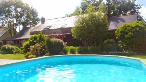 La Coquetterie : Bed and Breakfast near Saint-Lyphard