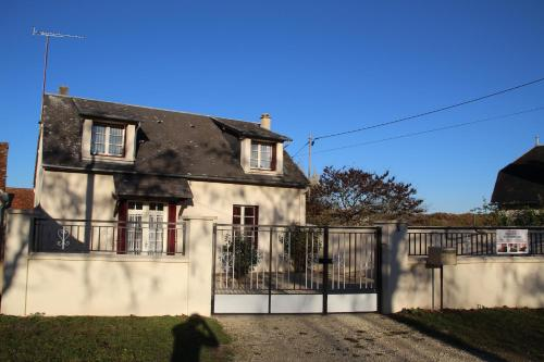 Puychevrier : Guest accommodation near Pindray