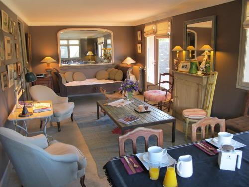 casa-tena : Bed and Breakfast near Saint-Génis-des-Fontaines