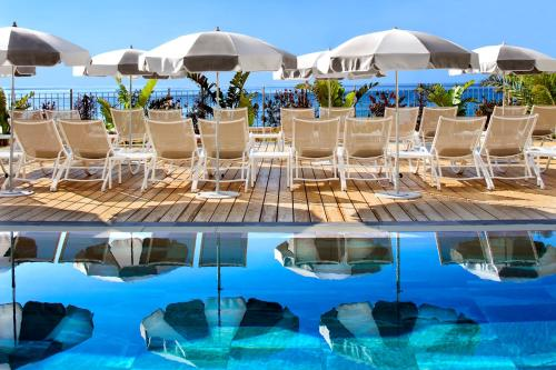 Grand Hotel Des Sablettes Plage, Curio Collection By Hilton : Hotel near La Seyne-sur-Mer