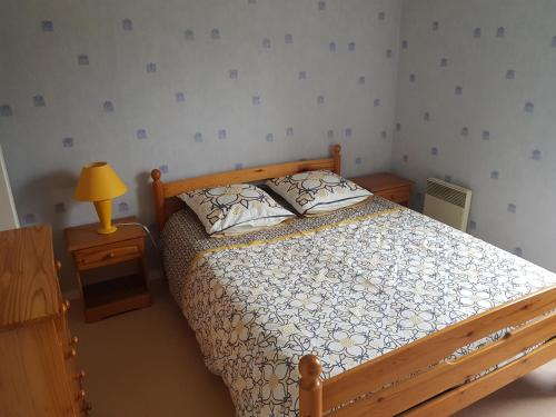 L'Oustalou : Guest accommodation near Ecot-la-Combe