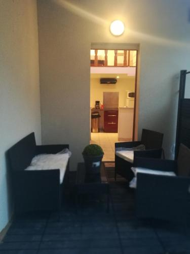 Appartement proche paris stade de france : Apartment near Montmorency