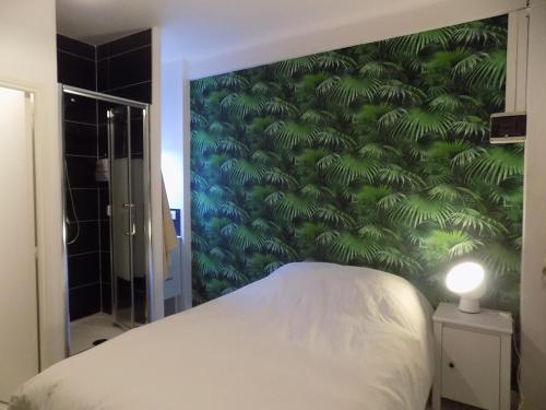 Appart' au Mans : Apartment near Souligné-Flacé