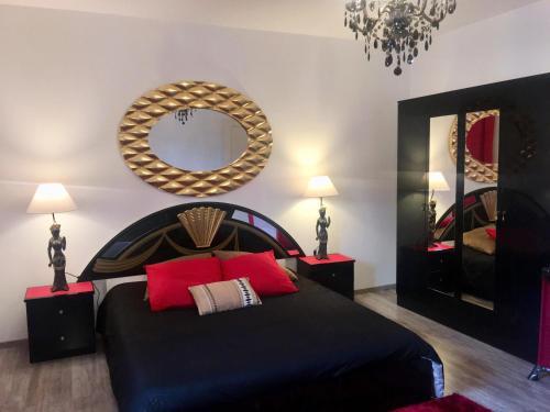 Residence Harmony 2 : Apartment near Vendenheim