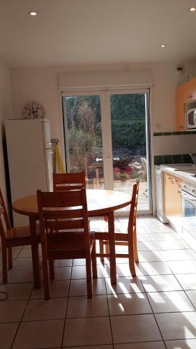 Puravida Apparts : Guest accommodation near Saint-Sorlin-en-Bugey