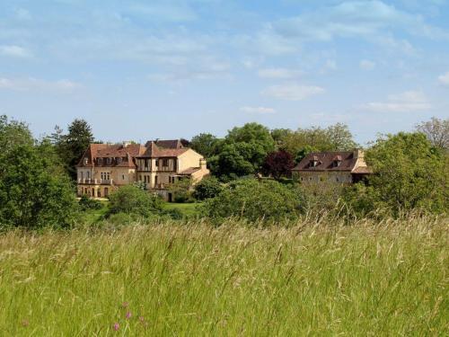 Holiday home Le Fraysse : Guest accommodation near Saint-Cybranet