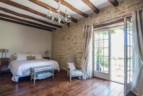 Le Caillau gite : Guest accommodation near Le Boulvé
