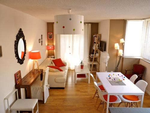 Appartements Centre Ville - Parking : Apartment near Valserres