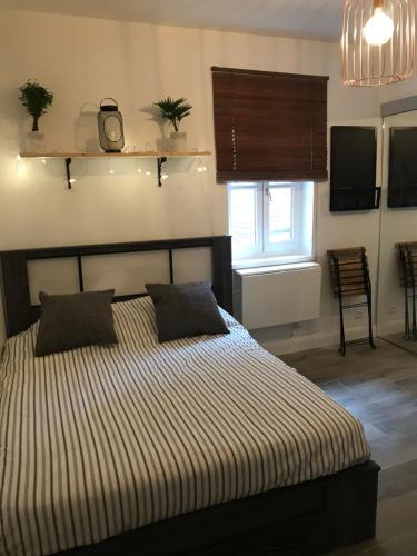 Studio au cœur de lyon : Apartment near Lyon 4e Arrondissement