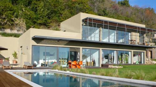 Villa Maja : Apartment near Coursegoules