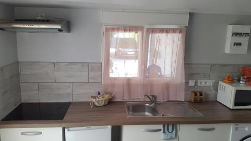 Lo : Apartment near Biganos