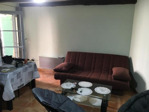Sci a : Apartment near Gréoux-les-Bains