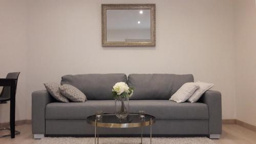 Studio cozy proche de Paris : Apartment near Alfortville