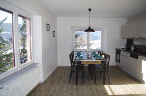 gite le rocher : Apartment near Saint-Paul-de-Varces
