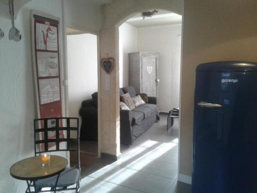 Chez Nathalie : Apartment near Maussane-les-Alpilles
