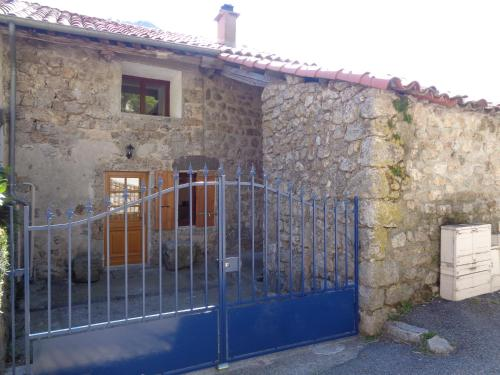 L'OUSTAOU DU GUSTE : Guest accommodation near Mayres