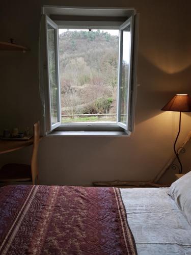 Le maximilen : Hotel near Saint-Sorlin-en-Valloire