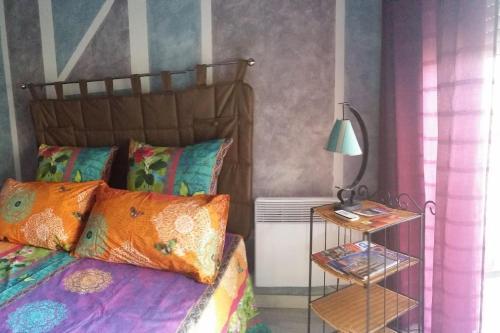 chambre chez l'habitant : Guest accommodation near Saint-Marsal