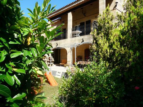 Proumie : Guest accommodation near Peynier