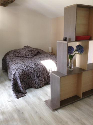 Gite Larrondoa : Guest accommodation near Ayherre