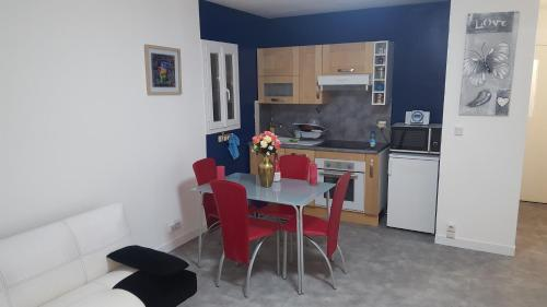 BeRelax : Apartment near Saint-Pierre-du-Perray