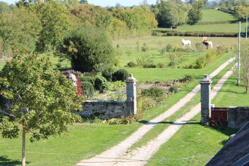 La Troliere : Guest accommodation near Aubigny