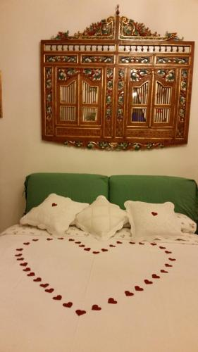 Olguita : Guest accommodation near Castellar