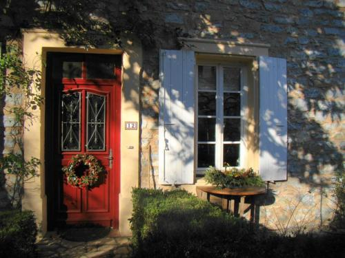 l'Oulibo : Bed and Breakfast near Cascastel-des-Corbières