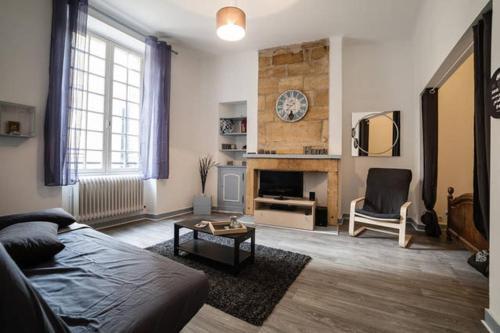 Appartement Sarlat : Apartment near Sarlat-la-Canéda