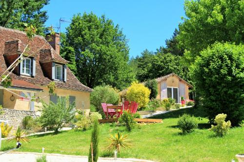 Le Clos Romantic & Spa - Le Grand Périgueux : Bed and Breakfast near Cubjac