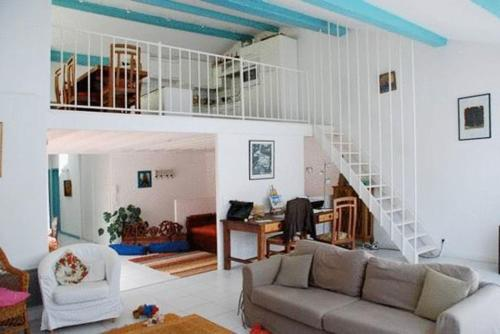 Carcassonne Loft : Apartment near Carcassonne