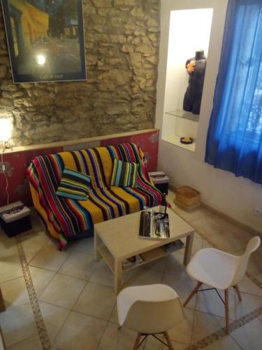 Patrick&Pierre Appartement : Apartment near Caissargues