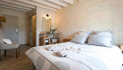 Chez amandine : Guest accommodation near Fontvieille