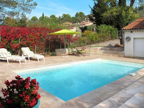 Ferienhaus mit Pool Taradeau 100S : Guest accommodation near Taradeau