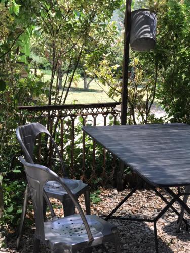 Gîte du domaine de la Manse : Apartment near Lavilledieu