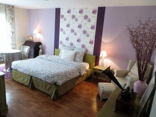 Résidence Carouge : Guest accommodation near Villeneuve-sur-Auvers