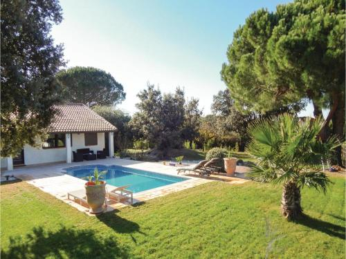 Four-Bedroom Holiday Home in Vias : Guest accommodation near Cers