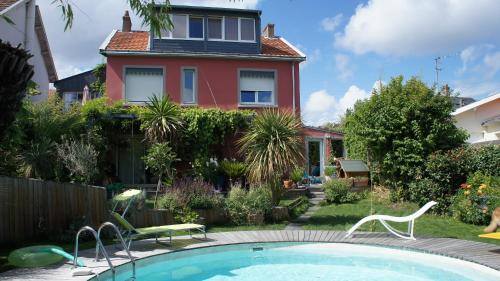 Annexe 44 : Apartment near Sainte-Luce-sur-Loire