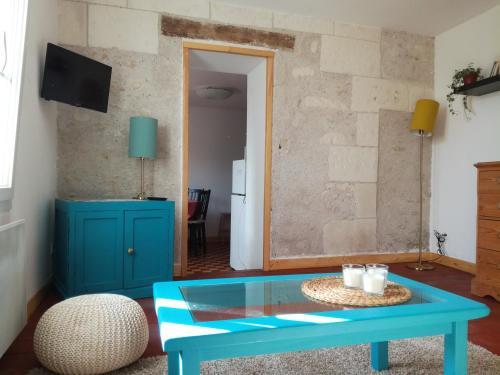 Ma Petite Maison Chambourgeoise : Guest accommodation near Saint-Jean-Saint-Germain