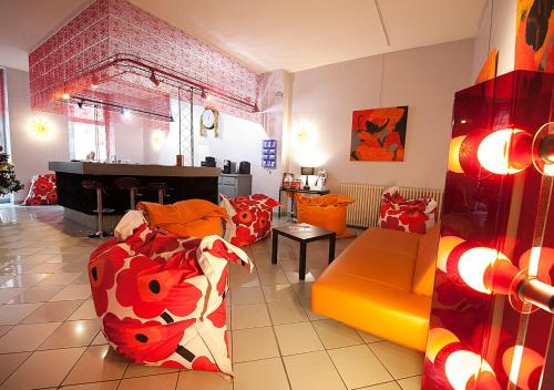 Dav'hotel Jaude : Hotel near Ceyrat