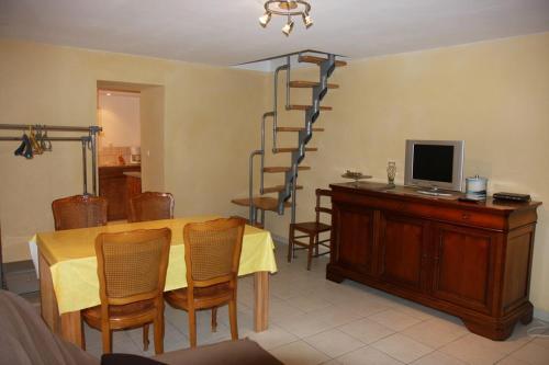 les Jéhans : Apartment near Saint-André-d'Embrun