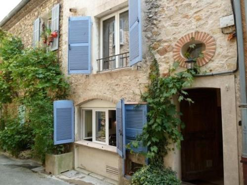 Heart Of Valbonne : Guest accommodation near Opio