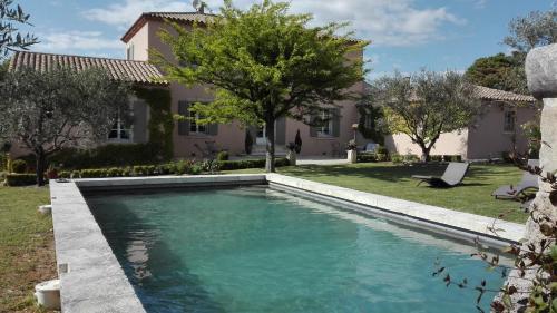 Le Balcon De Roxane : Guest accommodation near Malaucène