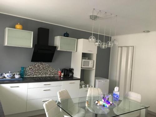 Appartement Le Jasmin : Apartment near Narbonne