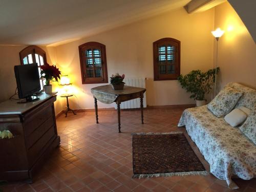 Bastide Saint-Donat : Apartment near La Colle-sur-Loup