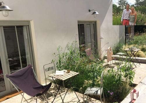 Versailles : Bed and Breakfast near Le Chesnay