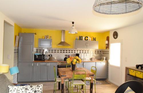 Maison Da Cote : Guest accommodation near Le Castellet